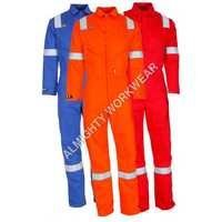 Fire Retardant Proban Coverall