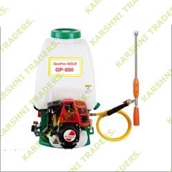 GeePee GOLD GP-850 (139F Engine) Knapsack Power Sprayer