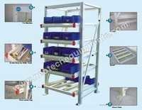 FIFO Storage Solution