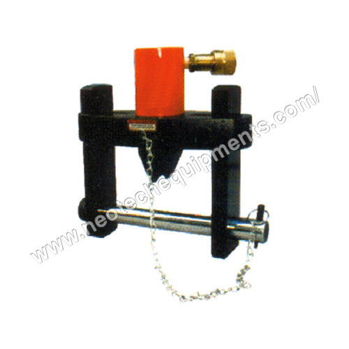 Hydraulic Jacks Pullers & Pumps