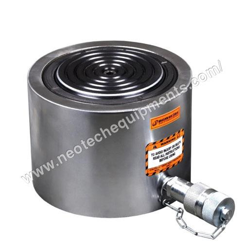 Hydraulic High Pressure Jack
