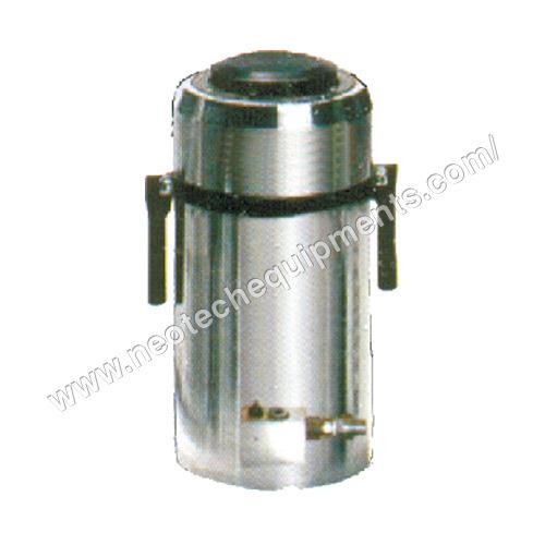 Hydraulic Aluminium Jack