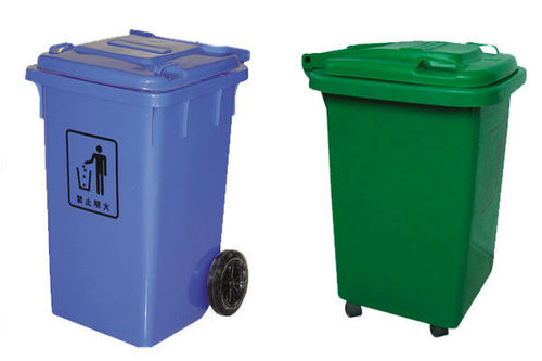 Injection Molded Dustbin