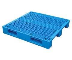 Injection Molded Pallets