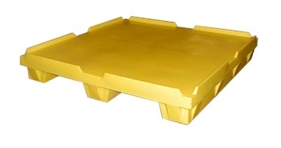 Roto Molded Pallets
