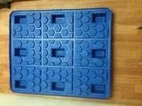 Thermoformed Plastic Pallet