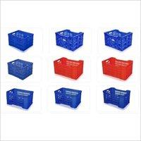 Fruit Crates