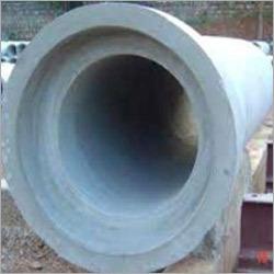 RCC Socket Pipe
