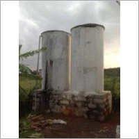 RCC Pipes Cistern