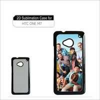 HTC  Phone Sublimation Cover