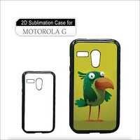 Motorola G Sublimation Cover