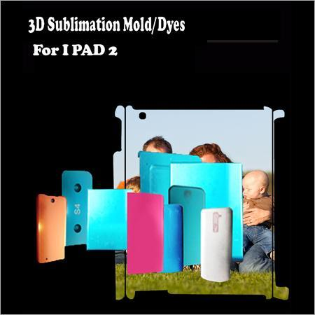 3d Sublimation Mold