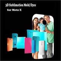 Motorola Moto E Cover