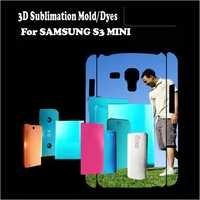 Samsung  Galaxy S3 Mini i8190 Cover