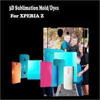 Sony Xperia Z Sublimation Cover