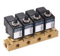 Direct Acting Midget Solenoid Valves