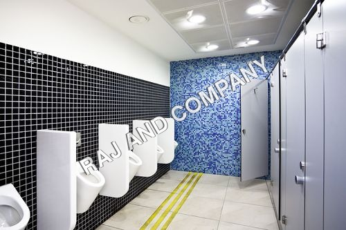 Commercial Urinals