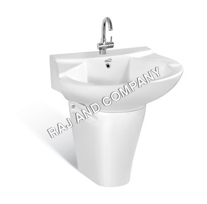 Hand Wash Basin Certifications: Ce & Nsic