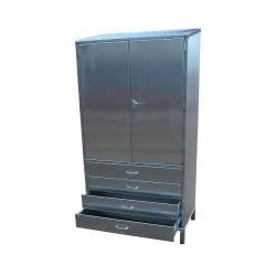 Domestic Storage Lockers