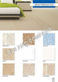 Ceramic Porcelain Tiles