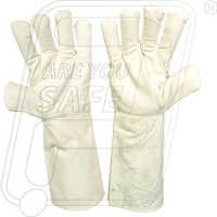 Cotton Cloth Hand Gloves