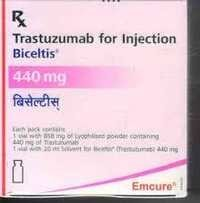 Trastuzumab Injection(Biceltis) 440mg