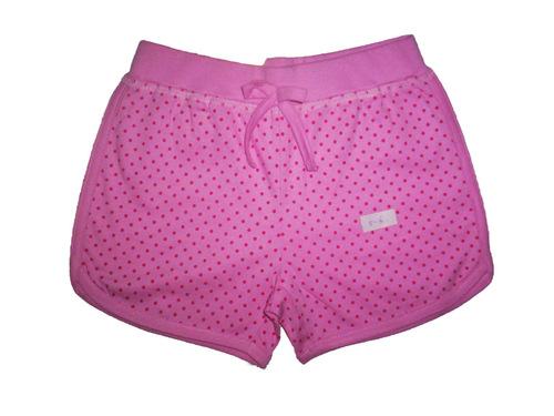 Girls Knit Shorts