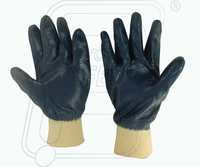 Nitrile Coated Cut Resistant Gloves