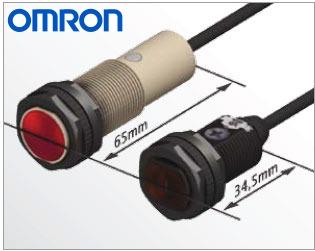 Omron Sensor