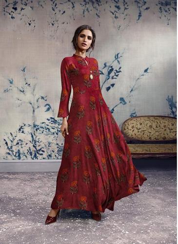 Ladies Fashion wear kurtis