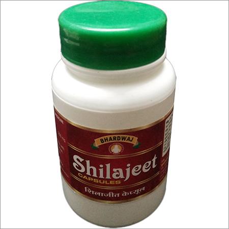 Bhardwaj Shilajeet Capsules