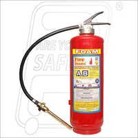Fire Extinguishers Mechanical Foam