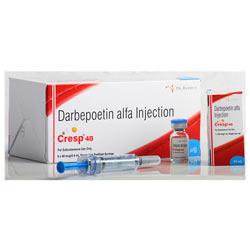 Darbepoetin Alfa Injection(Cresp)