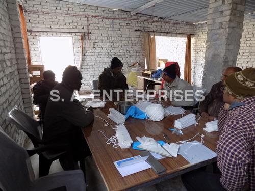 Training photo of Allahabad