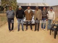 Training Photo of Allahabad