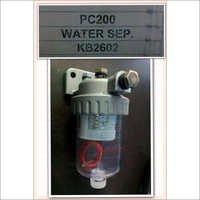 WATER SEPRATOR PC200