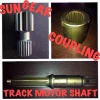 TRACK MOTOR SHAFT