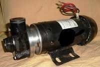Dc Powered Jet Pump