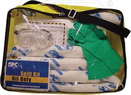 Sorbent Kit