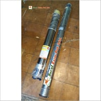 7.5Hp Solar Powered Submersible Dc Water Well Pump
