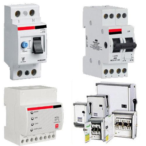 Switch Gear Units