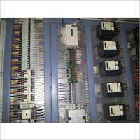 MCC Control Panel Board