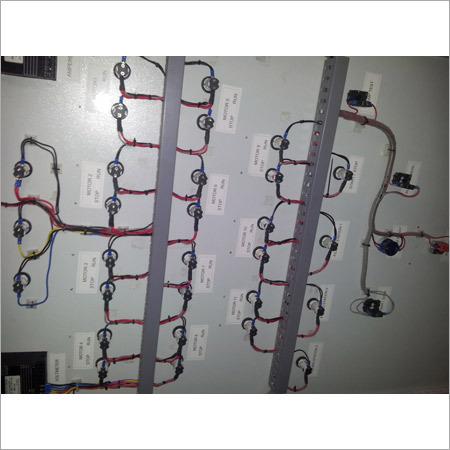 Digital Control Panel Board