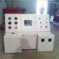 Control Panel Fabrication Service