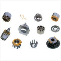 Spare Parts Of Hydraulic Pumps & Swing Motors