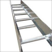 Galvanized Ladder Cable Trays