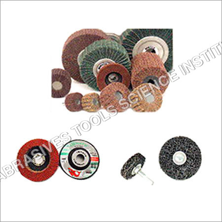 Coated Abrasive Sleeves