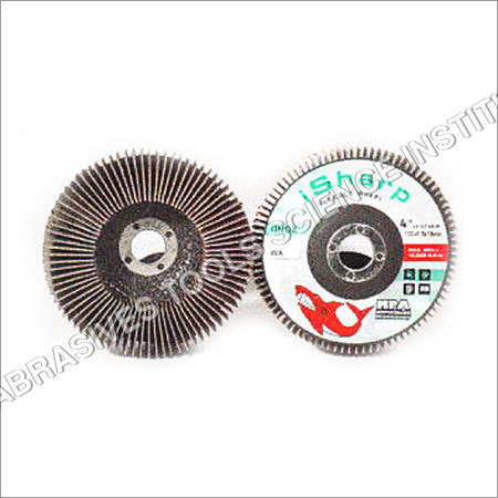 Vertical Flap Disc