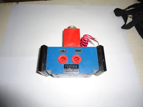 E.P Type solenoid valve