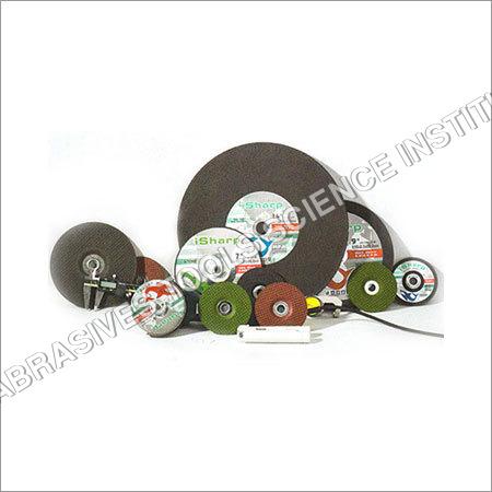 Cutoff Discs